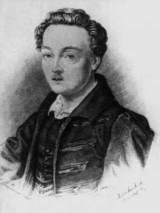 Георг Бюхнер (Georg Büchner, 1813–1837)