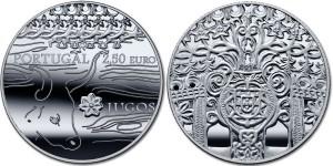 Portugal 2014 2.5 euro Jugos