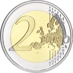 Finland 2013. 2 euro. Frans Eemil Sillanpää