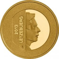 Luxemburg 2003. 15 euro. Banque Centrale du Luxembourg