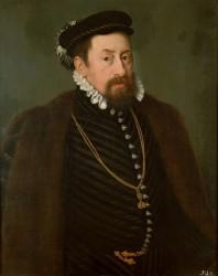 Maximilian II, Holy Roman Emperor (1527-1576)