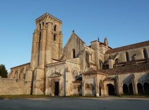 Королевский монастырь святой Марии де лас Уэльгас (исп. Monasterio de Santa Maria la Real de las Huelgas)
