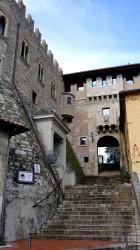 Замок Серравалле (Castello di Serravalle)