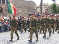 1 Reggimento carabinieri paracadutisti Tuscania