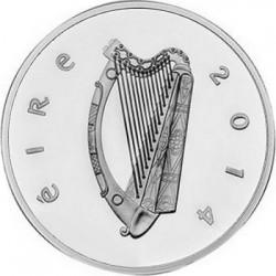 Irland 2014 10 euro John McCormack