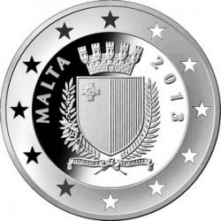 Malta 2013. 10 euro. Paul Boffa