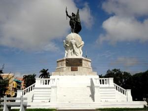 Monumento Vasco Nunez de Balboa