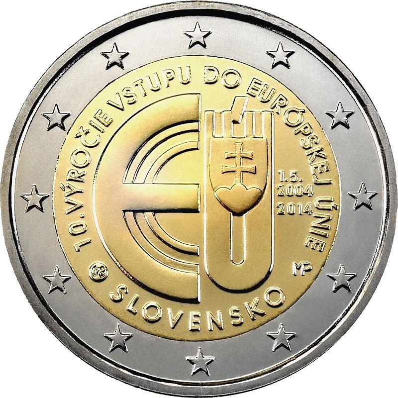Монеты 2 евро 2014 монети 1 злота 1929 року
