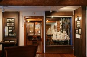 Ainazu Jurskolas museum 02
