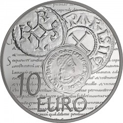 France 2014. 10 euro. Semeuse