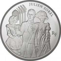 France 2014 10 euro Sorel obv
