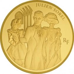France 2014 50 euro Sorel obv