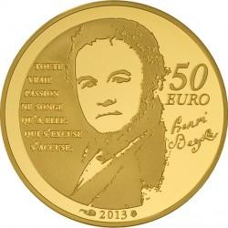 France 2014 50 euro Sorel rev