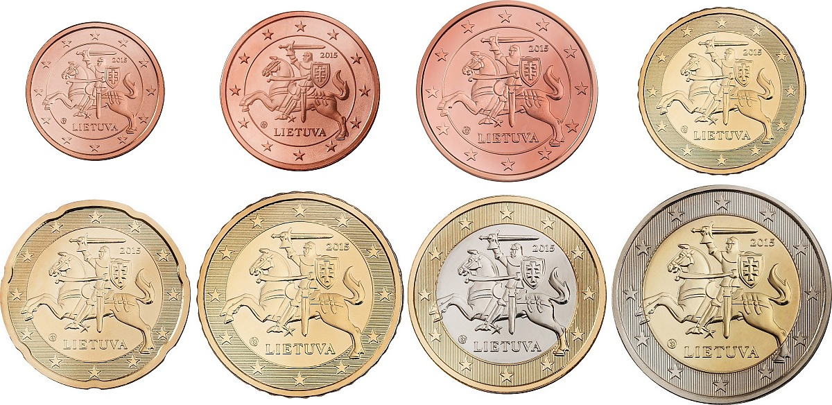 Как выглядит евро монеты фото цены монет россии за 1997 2016 годы