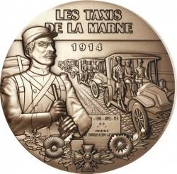 France 2014 medaille Grande Guerre