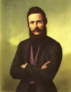 Ludovit Stur, 1873