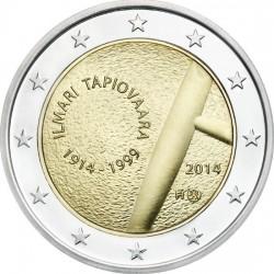 2 euro Finland 2014 Tapiovaara