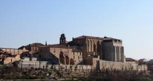 Real Monasterio de Santa Clara de Tordesillas