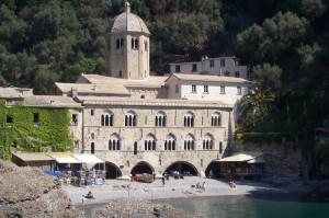 Аббатство Сан Фруттуозо ди Каподимонте (ит. Abbazia di San Fruttuoso di Capodimonte)