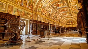 Biblioteca University of Coimbra