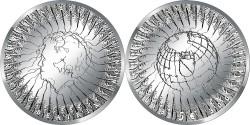 COTY Nid 2013. 5 euro. 1713 Peace treaty of Utrecht (Ag 925)
