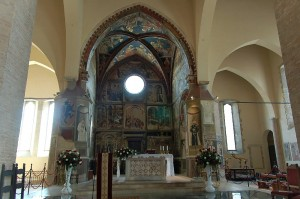 Concattedrale di Santa Maria Assunta Interior