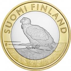 Finland 2014. 5 euro. Aland