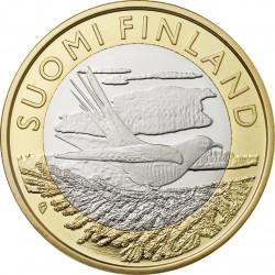 Finland 2014. 5 euro. Karelia