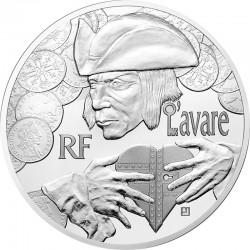 France 2014. 10 euro. L'Avare