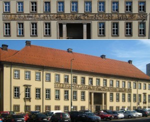 Frieses Schadow 1800 Berliner Munze