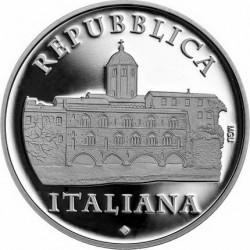 Italy 2014. 5 euro. San Fruttuoso