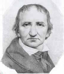 Иоганн Готфрид Шадов (нем. Johann Gottfried Schadow)