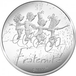 France 2014 10 euro Fraternite printemps