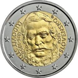 2 euro Slovakia 2015