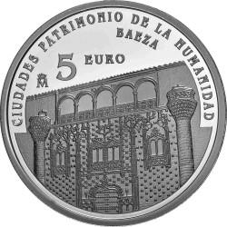 Spain 2014. 5 euro. Baeza