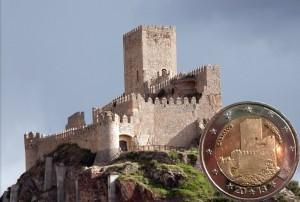 Замок Альманса (Castillo de Almansa)