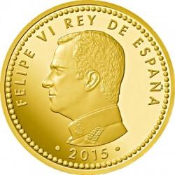 Испания, 200 евро, аверс