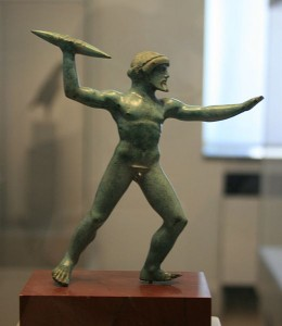 Dodona Zeus