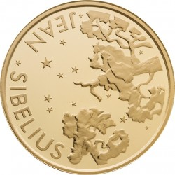 Finland 2015. 100 euro. Jean Sibelius