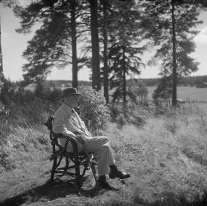 Jean Sibelius Ainola