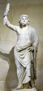 Jupiter Smyrna Louvre