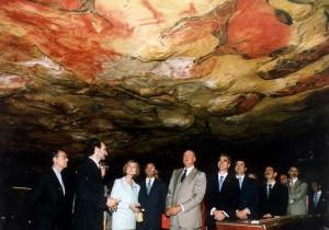 Cave of Altamira