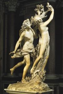«Аполлон и Дафна» (Apollo e Dafne).