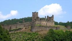 Chateau de Brandenbourg lux