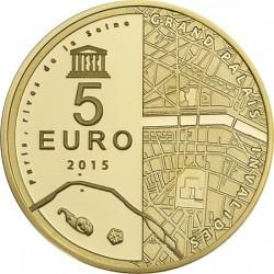 5 евро, реверс