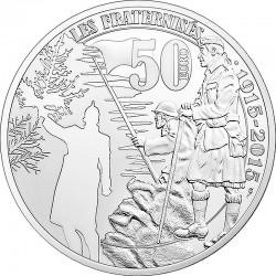 50 евро, реверс