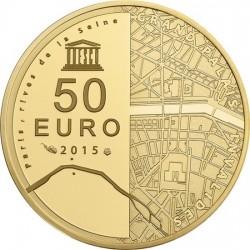 10 евро (Au 999), реверс