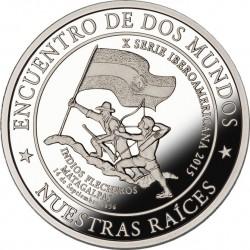 Никарагуа, реверс