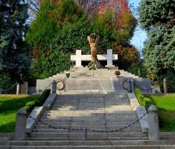 Monumento ai Caduti di Meda