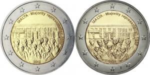 2 euro Malta 2012